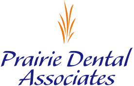 Prairie Dental Associates Logo